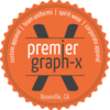 Welcome to Premier Graph-x Webstores